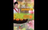 Παρουσίαση του βιβλίου «50 σπιτικές συνταγές με Ροδάκινα» στο 3ο Φεστιβάλ Ροδάκινου!