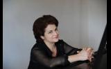 Καθ' οδόν προς το Μέγαρο Μουσικής Αθηνών μια διακεκριμένη σολίστ σε ένα σπάνιο έργο