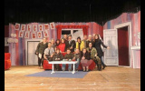 Το ΥΦΑΔΙ στην θεατρική παράσταση « Το μεγάλο ψέμα τρώει το μικρό»