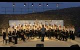 «Συμμετοχή Ωδείου Ναούσης στο 30ο Χορωδιακό Φεστιβάλ Άνδρου»