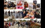 H αναβίωση του Ταφικού Εθίμου από την Εύξεινο Λέσχη Χαρίεσσας-Νάουσας