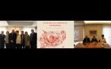 Η παρέμβαση  της  Ελένης Τράϊου, προέδρου του ΔΠΣ και του ΕΟΔ της ΕΣΗΕΑ, στην εκδήλωση του συλλόγου των εν Αθήναις Ναουσαίων ¨Ο Ζαφειράκης¨