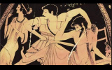 «Ηλέκτρα» του Σοφοκλή από το 2ο Γενικό Λύκειο Νάουσας