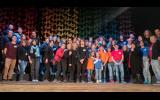 Πραγματοποιήθηκε η 3η Συνάντηση Παιδικών και Νεανικών Χορωδιών Νάουσας