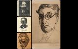 Δεύτερη δωρεά έργων τέχνης του κ. Νίκου Γρηγοράκη προς τη Δημόσια Βιβλιοθήκη της Βέροιας.