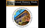 Z΄ Εβδομάδα Τοπικής Ιστορίας και Πολιτισμού 2017 25 - 30 Σεπτεμβρίου 2017