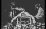 Θεατρική παράσταση «Το Μάθημα» του Ε. Ιονέσκο