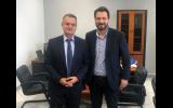 Τάσος Μπαρτζώκας: Ενισχύεται με έναν ακόμη ιατρό το Περιφερειακό Ιατρείο Μελίκης και καταβάλλονται προσπάθειες για επιπλέον αναβάθμισή του