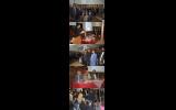 Αγιασμός στον πολιτιστικό σύλλογο «ΜΙΕΖΑ Κοπανού»