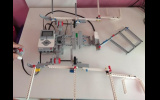 Μαθήτριες από τη Νάουσα έφτιαξαν ρομπότ που διπλώνει τα ρούχα