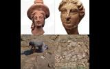 Νέα ευρήματα στις Αιγές, την βασιλική μητρόπολη των Μακεδόνων