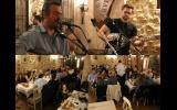 Αυθεντική λαϊκή διασκέδαση σήμερα Σάββατο με Λένο – Σιταρίδη στο «Παραδοσιακό»